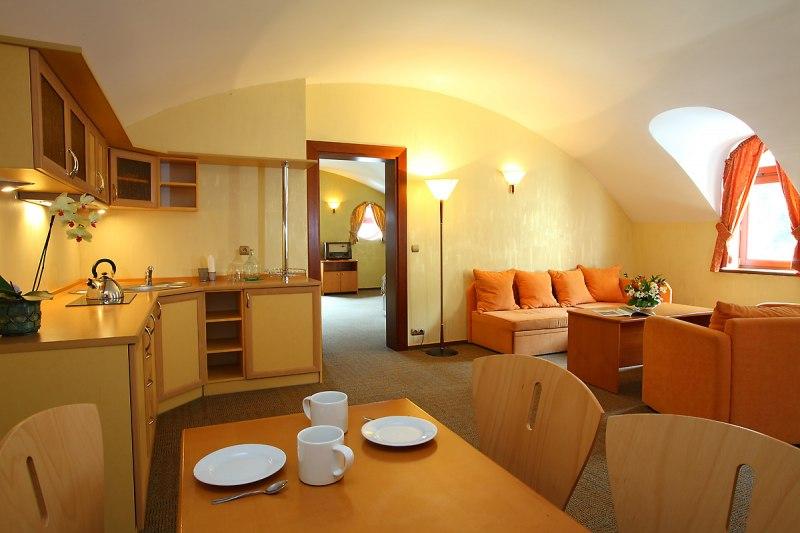 Hotel Spa Jelenia Struga Kowary