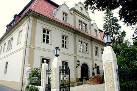 Pałac Kowary