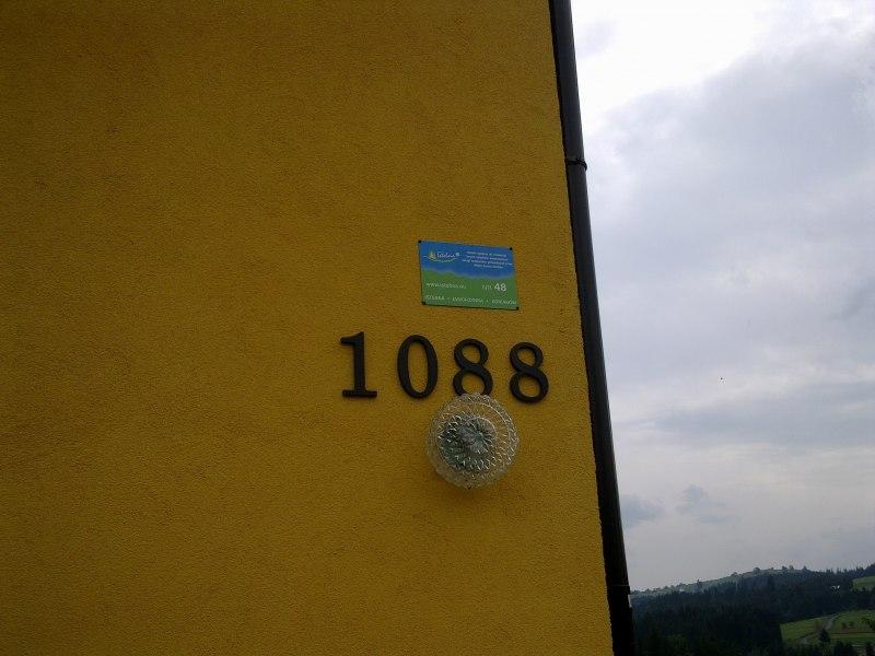Istebna Jasnowice 1088