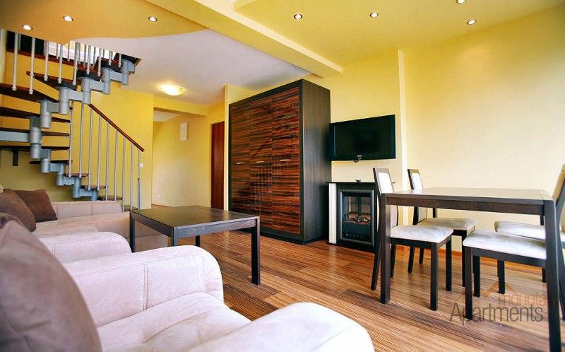 Apartamenty Butorowy Wierch