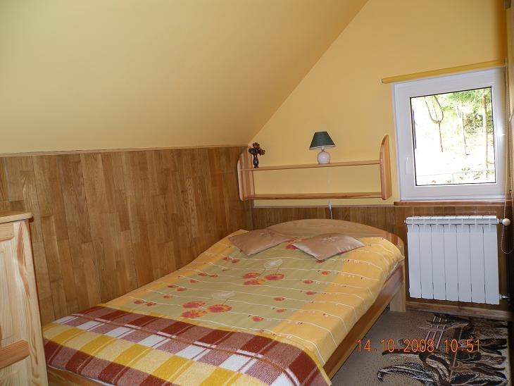 sypialnia apartament zach
