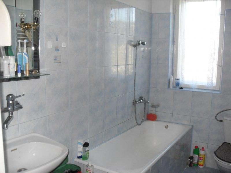 łazienka - piętro 1