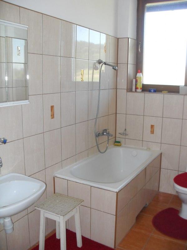 łazienka - piętro 2