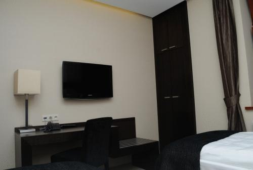 Hotel i Restauracja Arte