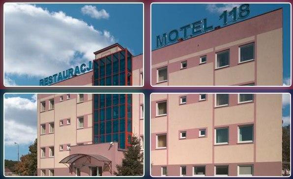 Motel 118