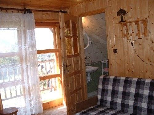 Pokoje w Szczawnicy