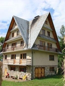 Dom Wypoczynkowy Janina