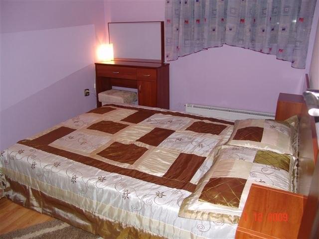 sypialnia w apartam,4 os.