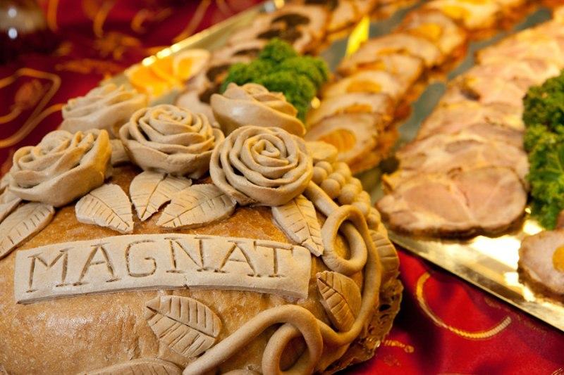 OR-W MAGNAT - SPA