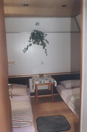 Pokoje Gościnne Michaś