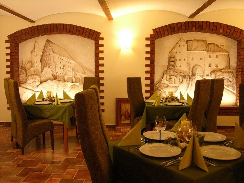 Hotel Villa Grudziadz