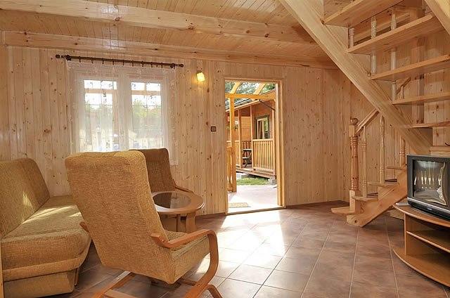 Ow sunset d bki ok bobolin 13 bungalow d bki e - Interiores de casas prefabricadas ...