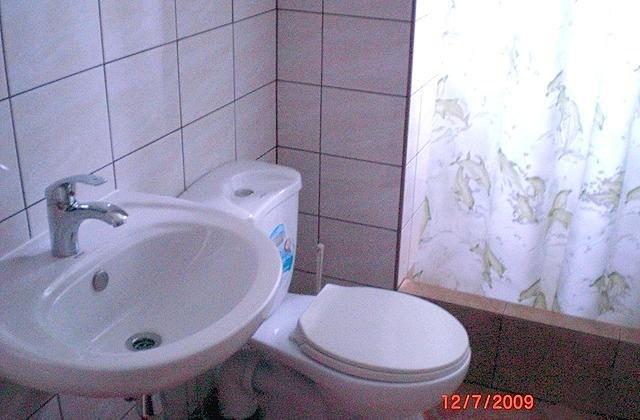 łazienka do piętro pokój 2