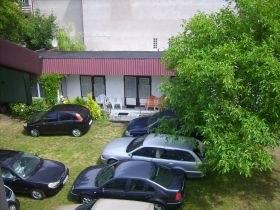 Dom Wczasowy Aldona