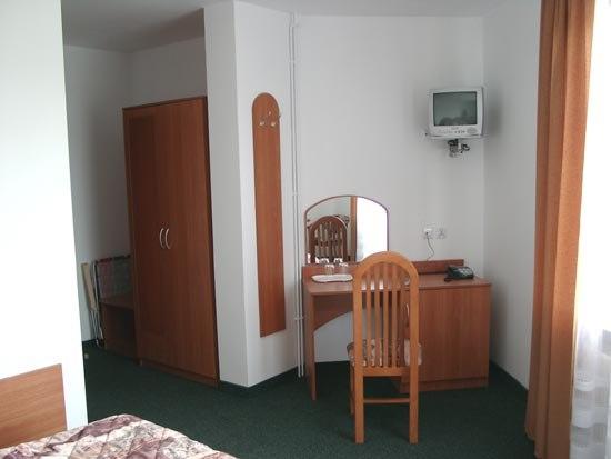 Dom Wypoczynkowy Passat