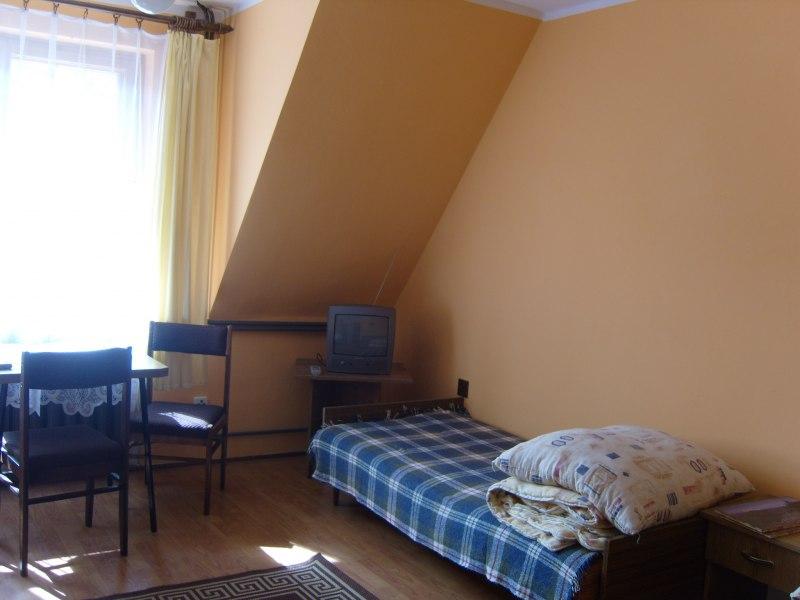 pokój 1 w studio