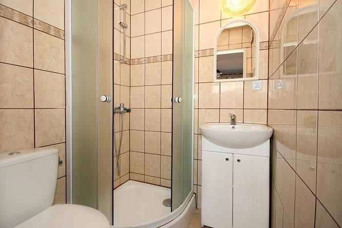 Łazienka w pokoju nr7