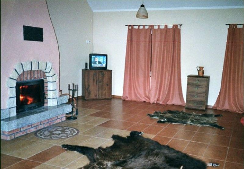 Dom Wakacyjny Wędromierz