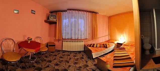 Pokoje Gościnne u Stanisławy