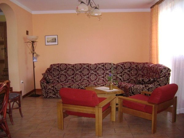 Wigierskie Stowarzyszenie Turystyczne-Małgorzata Grnyo
