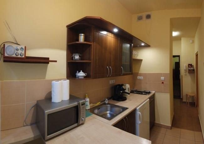 Apartamenty Kazimierz's Secret
