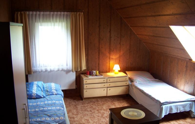 pokój 3 osobowy II pietro
