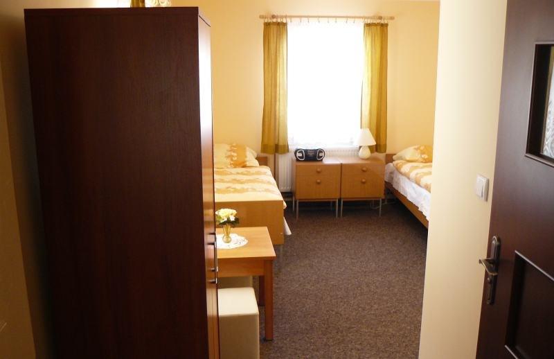 pokój 3 osobowy I pietro