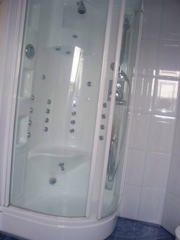 pokoj lux- sauna