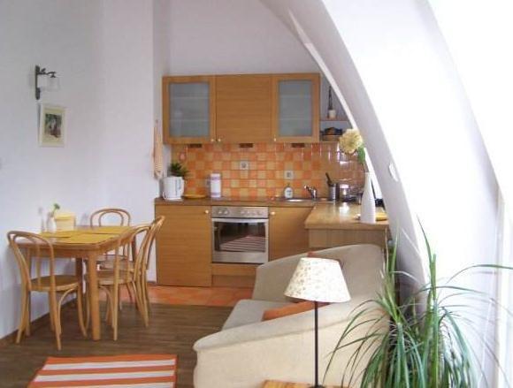 Apartament Bielany - Przybyszewskiego