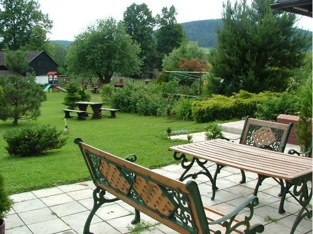 Agroturystyka Zielony Ogród