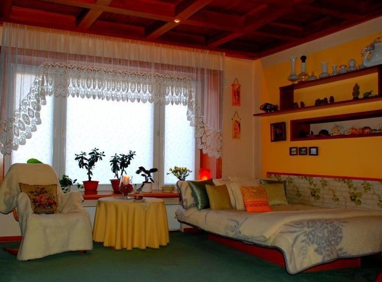 Pokoje Gościnne-Bożena-Tanie noclegi w Gdyni