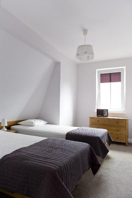Willa Kotwica Apartament