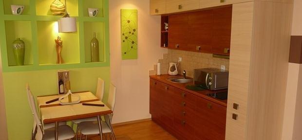 Uznam apartamenty