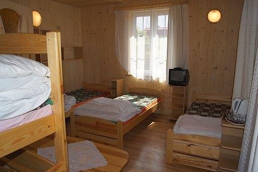 Ośrodek Wypoczynkowy i Camping Biały Bór