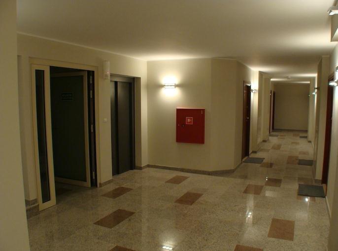 Apartament Zdrojowa świnoujście