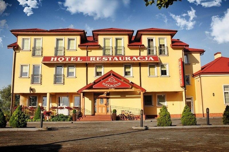 Www Podgrodzie Hotel De