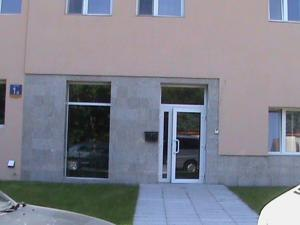 Apartamenty Okęcie