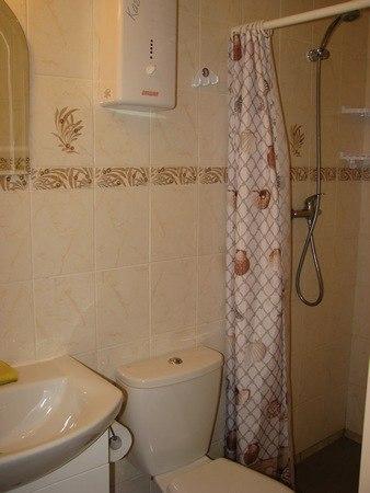 nowy dom łazienka