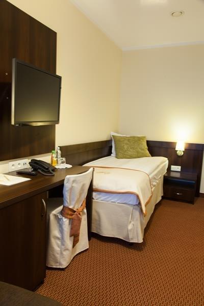 Hotel Ostrawa
