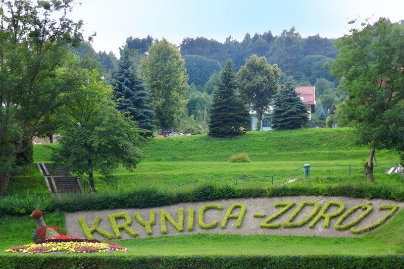Sanatorium Leśnik-Drzewiarz