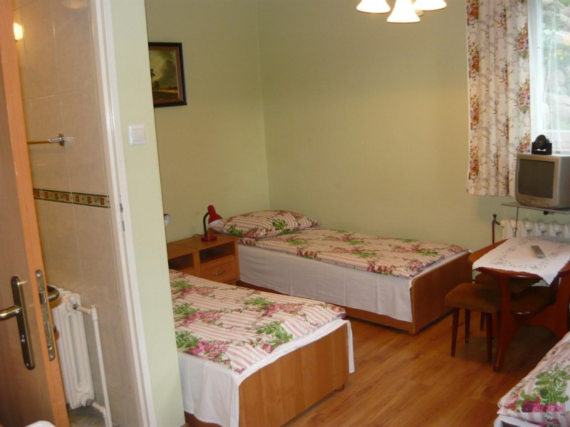 pokój nr1