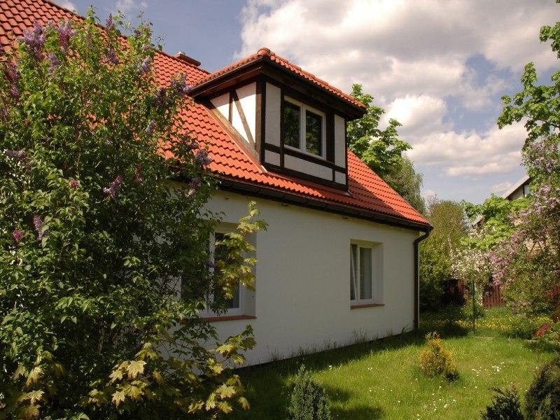Dom w Pluskach