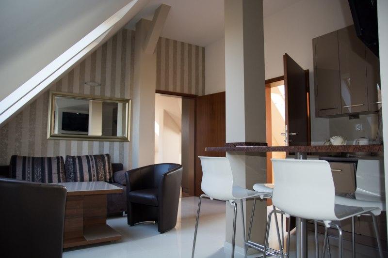 Apartament Rysy I