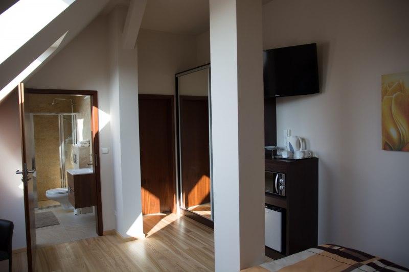 Apartament Rysy II