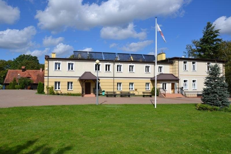 Ośrodek Turystyczny Warzenko