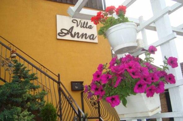 "Villa ""Anna"""