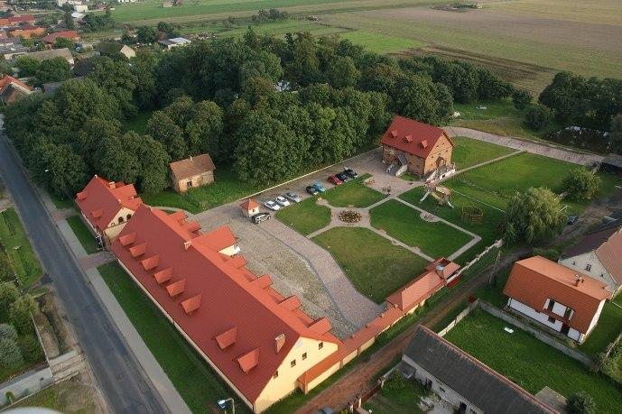 Folwark Polski w Radłowie