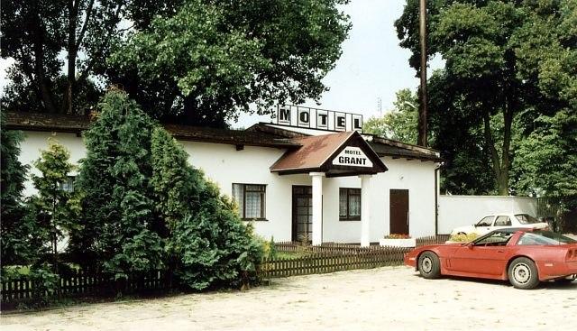 Motel Grant