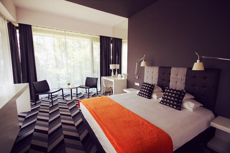 Poziom 511 design hotel spa podzamcze boner w 33 for Design hotel spa