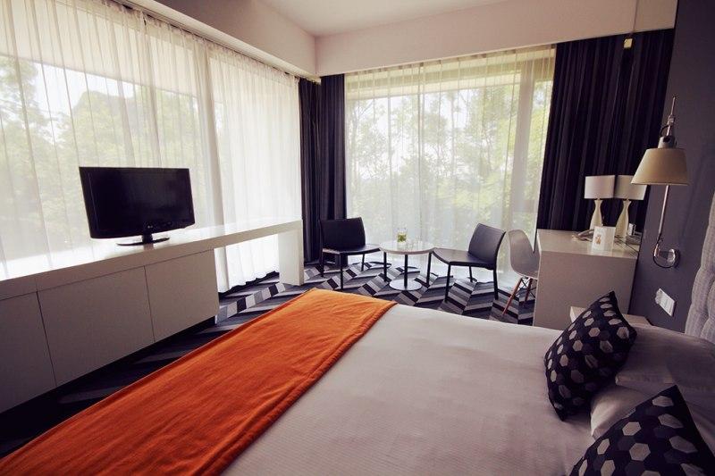 Poziom 511 design hotel spa boner w 33 podzamcze for Design hotel 511